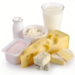 Examples of dairy products
