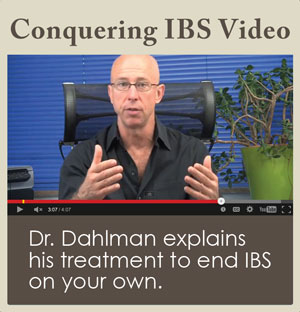 Conquering IBS Video