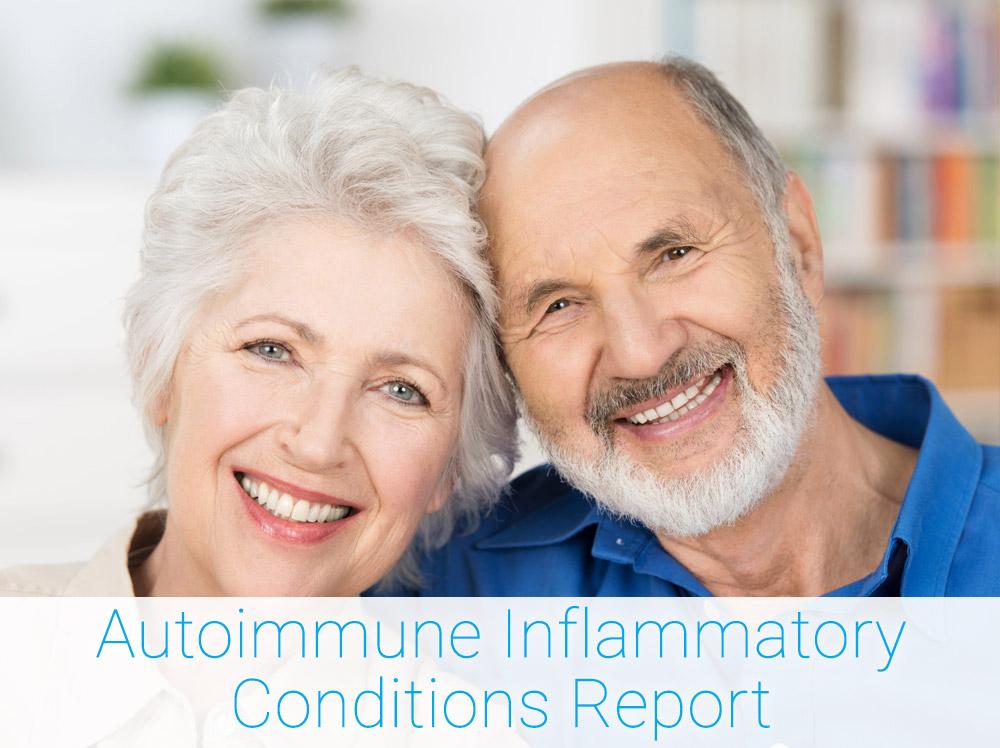 Autoimmune Inflammatory Conditions Report