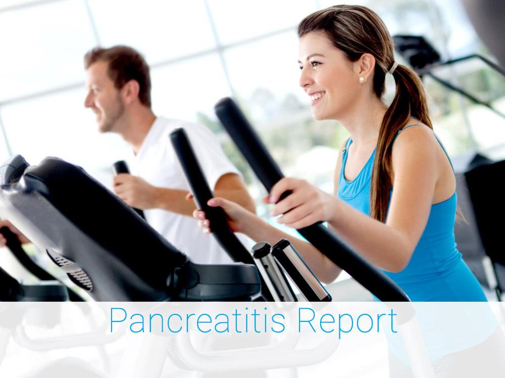 Pancreatitis Report